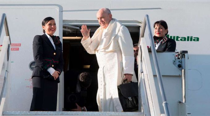 PapaFranciscoJapon_VaticanMedia_23012019