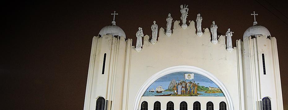 PAPA FRANCISCO CONCEDE TÍTULO DE BASÍLICA MENOR AO SANTUÁRIO DE SÃO SEBASTIÃO