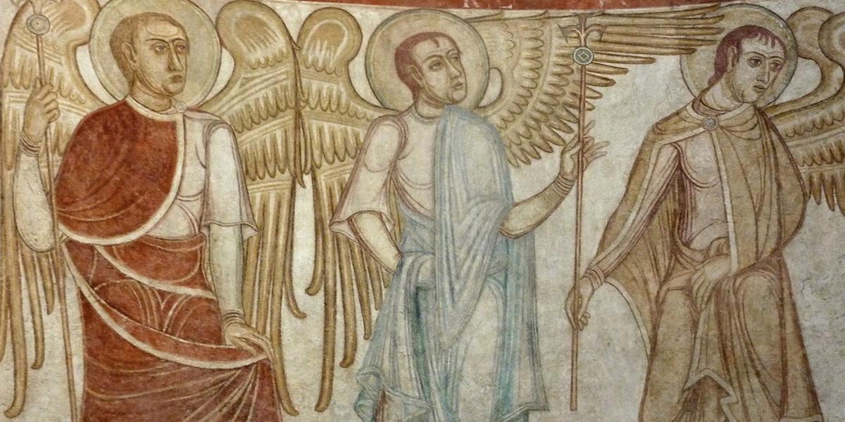 web3-three-archangels-raphael-michael-gabriel